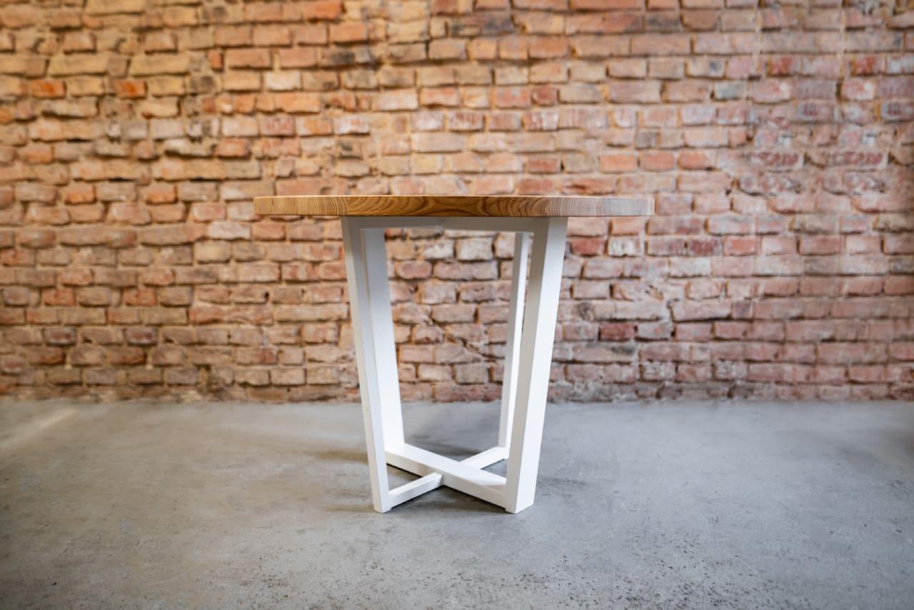 metalurgiaintensywna stolik stol dzwoniec